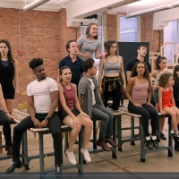 BWW TV: The Cast Of CHASING RAINBOWS: THE ROAD TO OZ Meets The Press! Photo