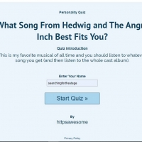 BWW Blog: You Want Broadway Quizzes? I Have Broadway Quizzes! Photo