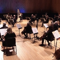 The New York Pops Presents AMERICAN STRINGS: FROM FOLK TO FILM, Now Available To Stre Photo