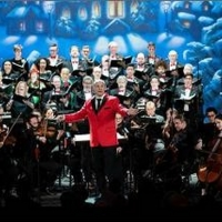 Golden State Pops Orchestra And Chorale to Present Annual Holiday POPS Spectacular Photo