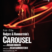 CAROUSEL Casting Announced at Regent's Park Open Air Theatre in July Photo