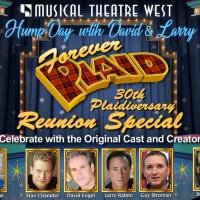 Original Cast Of FOREVER PLAID Will Reunite For The '30th Plaidiversary' On Facebook  Photo