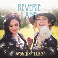 Female Duo Reverie Lane Launches Debut EP Today Photo