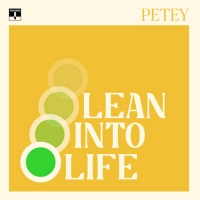 Petey Announces Debut Album 'Lean Into Life' Photo