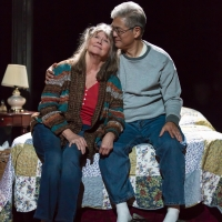 BWW Review: Judith Ivey and Edmund Donovan Extraordinary in Samuel D. Hunter's GREATE Photo