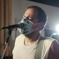 VIDEO: Jeff Rosenstock Performs 'Scram!' on LATE NIGHT WITH SETH MEYERS Photo