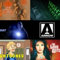 ARROW Rings in the New Year with LOVE WITCH, WE NEED TO TALK ABOUT KEVIN, JSA, & More Photo