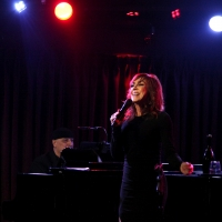 BWW Review: ANDREA MCARDLE Soars to New Heights at The Green Room 42 Photo