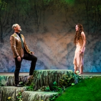 Fellowship for Performing Arts' PARADISE LOST Has Been Extended Photo