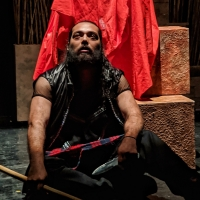 BWW Review: MACBETH is Still Essential Theater, Despite the Disarray Photo