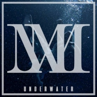 MIYA MIYA Shares New Single 'Underwater' Photo