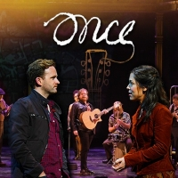 BWW Review: ONCE Strums and Swoons at Benedum Center