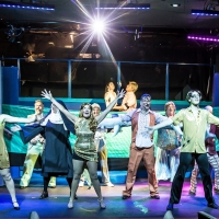 BWW Review: DISASTER! at Roxy's Downtown Photo