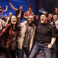 BWW Review: COME FROM AWAY Soars at the Aronoff Center