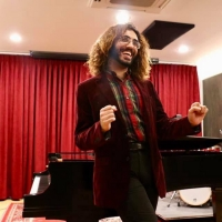 BWW Feature: Felix Jarrar and Music in the Time of Covid-19 Photo