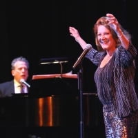 Linda Lavin and Billy Stritch to Present Facebook Live Concert Today Photo