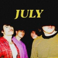 Betcha Kickstart The Summer With 'July'