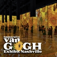 Immersive Van Gogh Exhibit Nashville – Pre-Sale on Now! Photo
