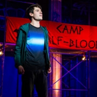 Student Blog: Why The Lighting Thief is The Perfect College Musical Photo