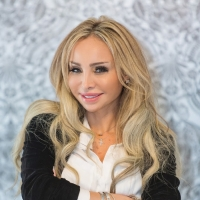 Middle-Eastern TVStar Hopes To Promote #MeToo Movement In Arabic Countries With New Book