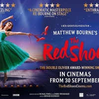 Matthew Bourne's THE RED SHOES Cinema Release Rescheduled Photo