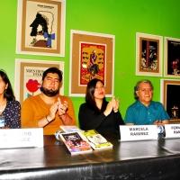 El INBAL rindió homenaje a Armando Ramírez en su barrio, que se ha vuelto nostálgi Photo