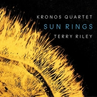 Kronos Plays Terry Riley's 'Sun Rings' for String Quartet + Voyager Transmission Sounds