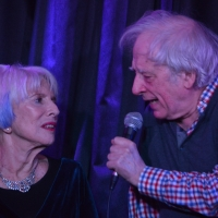 BWW Interview: Austin Pendleton of LIFE, LOVE, AND WHO KNOWS WHAT ELSE? on Metropolit Photo