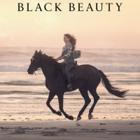 VIDEO: Watch the Trailer for BLACK BEAUTY on Disney Plus Video