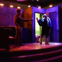 The Penny Seats Theatre Announces Residency At Stone Chalet Bed And Breakfast Inn And Photo