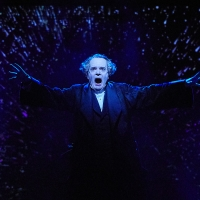 BWW Feature: A CHRISTMAS CAROL at Coachella Valley Repertory Photo