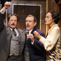 Review Roundup: MURDER ON THE ORIENT EXPRESS at Asolo Rep - What Did the Critics Think?