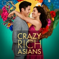 CRAZY RICH ASIANS Network Premiere Airs Oct. 18 Photo