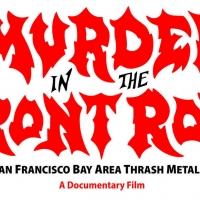 MURDER IN THE FRONT ROW Announces New York Comic Con Panel