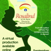 Door Shakespeare Presents First Virtual Outing, J.M. Barrie's ROSALIND Photo