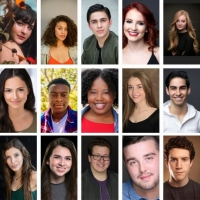 Meet Our NEXT ON STAGE College Top 15! Photo