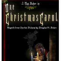 BWW Review: At J. Max Baker's ONE CHRISTMAS CAROL, One Man is All You Need Photo