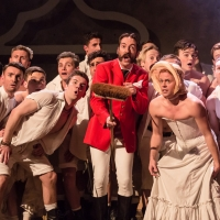 Sasha Regan Brings THE PIRATES OF PENZANCE  to the Palace Theatre Photo