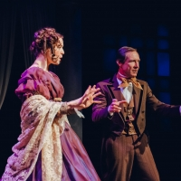 BWW Review: ADA AND THE ENGINE at Stage West Photo