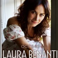 Laura Benanti Dazzles in the Diamond Series at Feinstein's/54 Below! Photo
