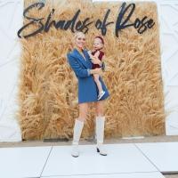 BACHELOR Star Takes Catwalk Virtual To Showcase New Fashion Label Photo