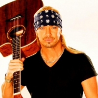Paramount+ to Present Special Episode of BEHIND THE MUSIC Featuring Bret Michaels Photo