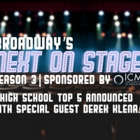 VIDEO: Broadway's Next on Stage High School Top 5 Announced- Watch Now! Photo