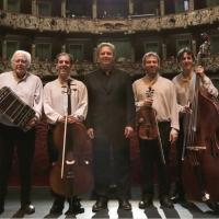 La Camerata Porteña Recordará A Astor Piazzolla En El Palacio De Bellas Artes, En El Marco Photo