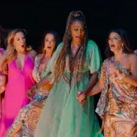 VIDEO: Watch the Trailer for REAL HOUSEWIVES: ULTIMATE GIRLS TRIP on Peacock Photo