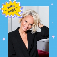 BWW TV: Kristin Chenoweth Performs at Inaugural Rebel Girls United Rally Video