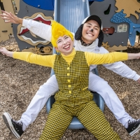 THE WORLD ACCORDING TO SNOOPY Opens This Week at Williams Theatre Photo