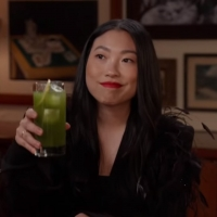 VIDEO: Play Three Ridiculous Questions With Awkwafina Video