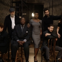VIDEO: LaChanze & the Company of TROUBLE IN MIND Get Ready for Broadway