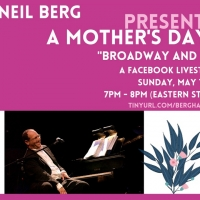Celebrate Mother's Day With Free Live-Streamed Concert Featuring Rita Harvey and Neil Photo
